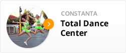 Total Dance Center