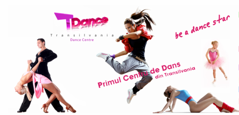 transilvania dance center