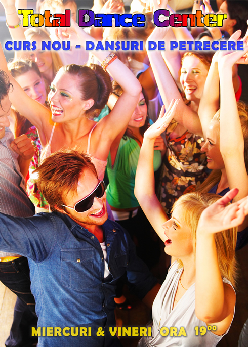 dans-de-petrecere